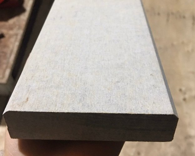 Conwood Deck 4″/25mm